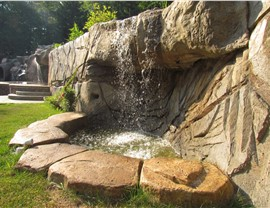 Water Features Photo 2