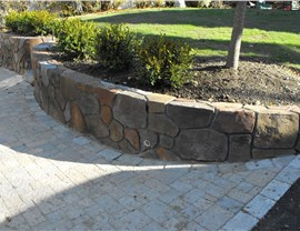 Retaining Walls - Retaining Wall Design Photo 2