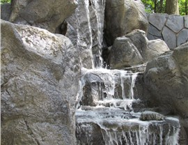 Water Features Photo 1