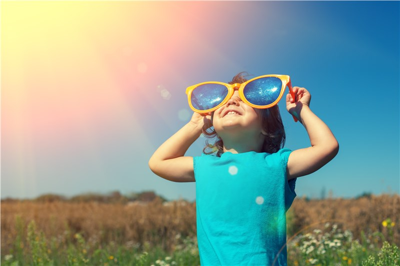 Experts Suggest Natural Light for Health Benefits