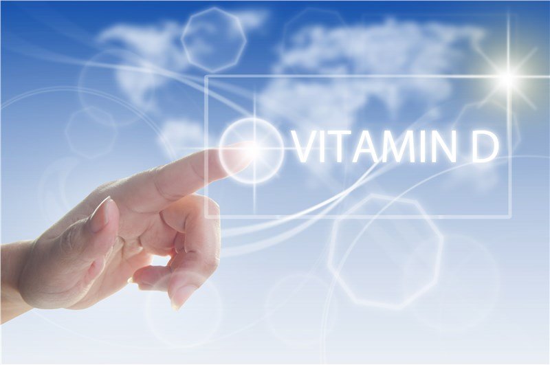 What Vitamin D Can Do for You