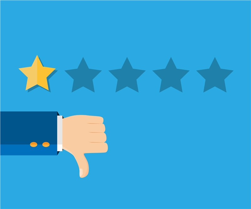 A Remodeler's Guide to Handling a Negative Review