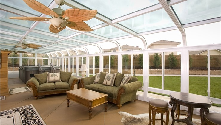 Sunrooms Photo 1