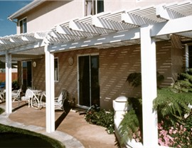 Patio Covers Photo 1