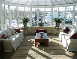 All Season Sunroom Photo 2