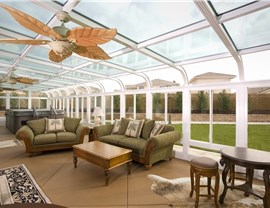 C-Thru Sunrooms