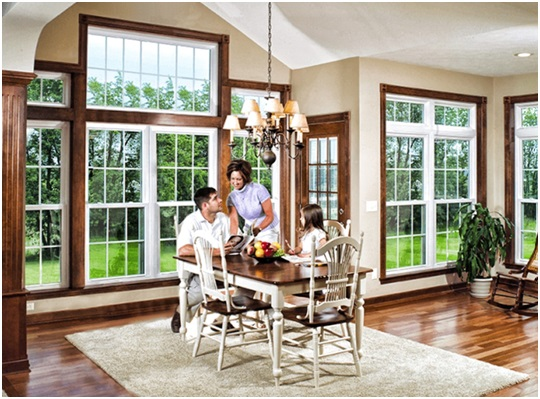 4 Ways to Wider Spaces with Windows