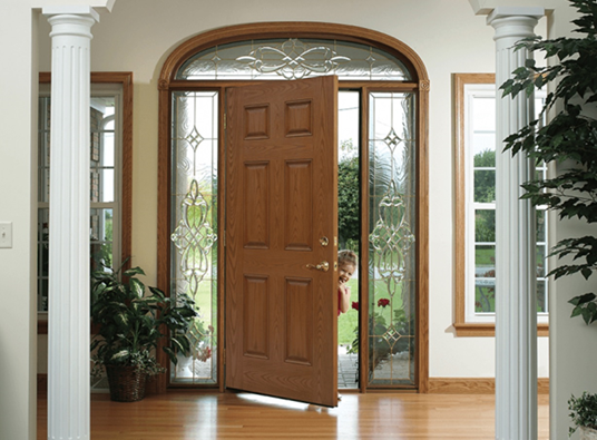 3 Ways We Handle Our Door Replacement Projects Efficiently