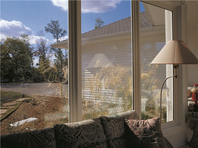 Energy-Efficient Windows: Double- and Triple Pane Options