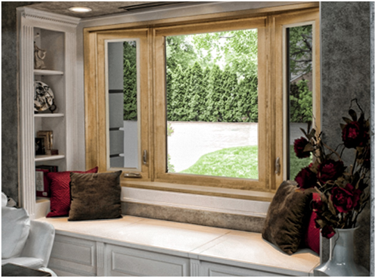 4 Window Styles that Bring the Outside Feel Indoors