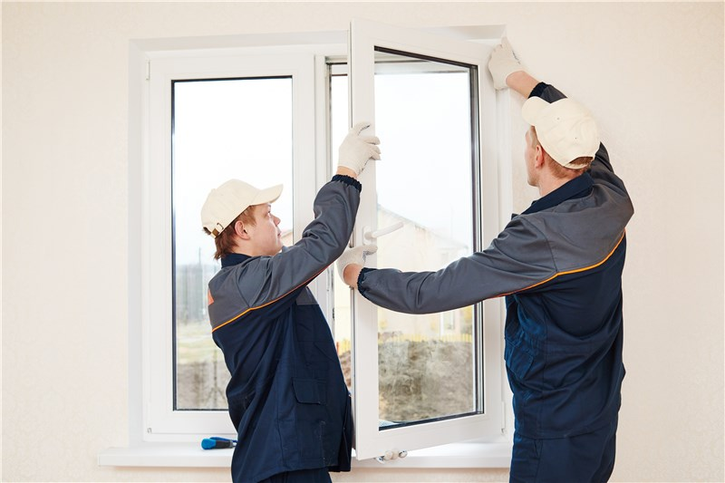 3 Reasons to Get New Windows