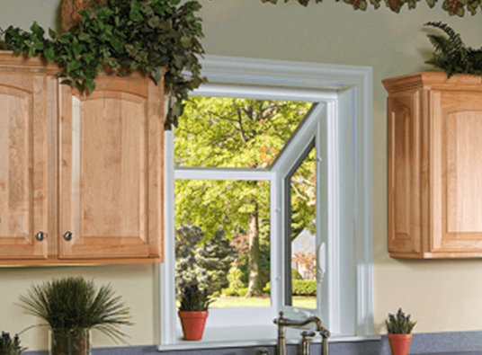The Features of EcoView® Windows