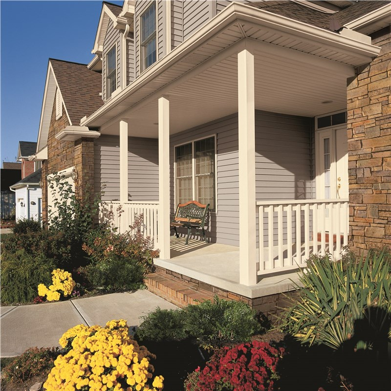Exterior Remodeling Solutions for a More Energy-Efficient Home