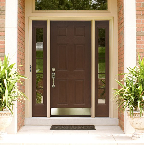 How to Pick the Perfect Entry Door