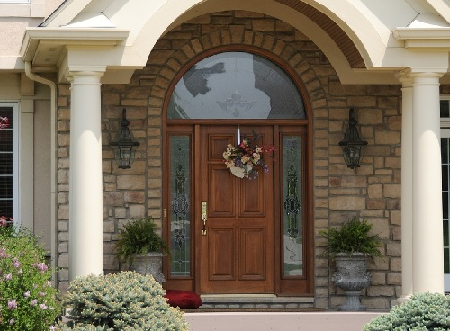 What Makes a Good Entry Door?