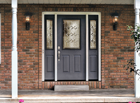 3 Tips on Choosing the Right Door Color for Your Home