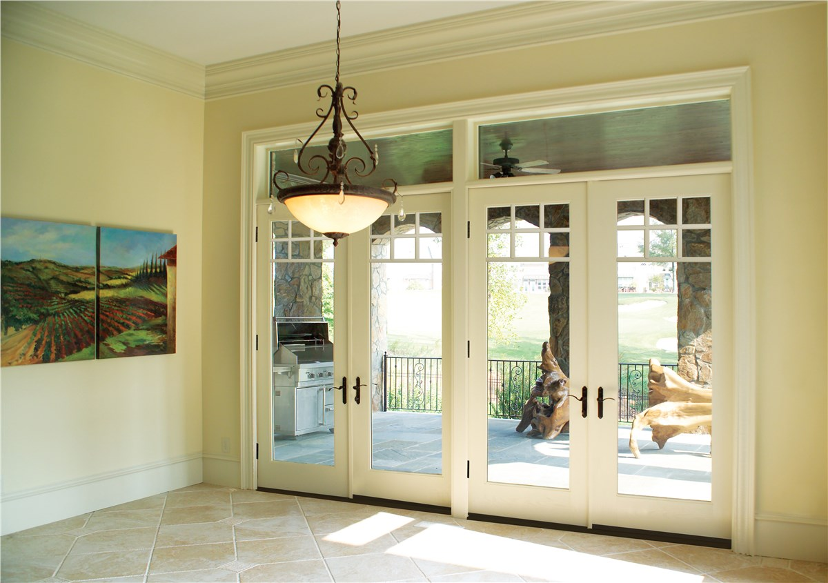 Doors Windows: Replacement Patio Doors