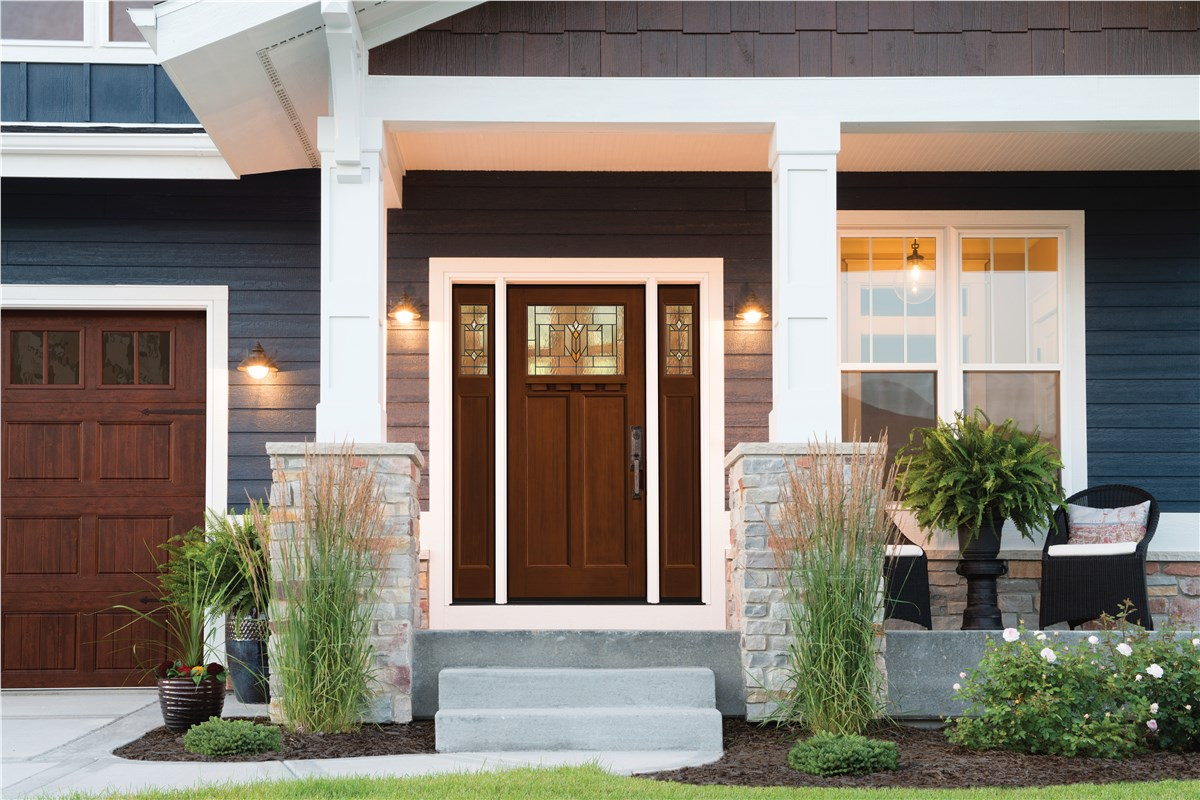 Door Installation | Replacement Door Installers | EcoView