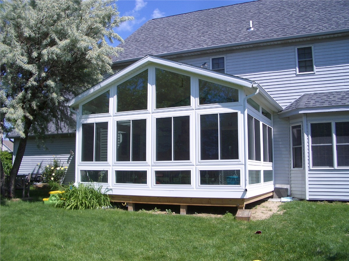All season rooms four season sunrooms ecoview america for 4 season sunrooms