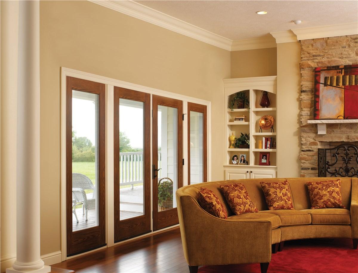 Patio Doors Replacement Patio Doors Ecoview Windows