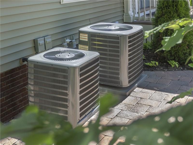 Warning Signs of HVAC Mold