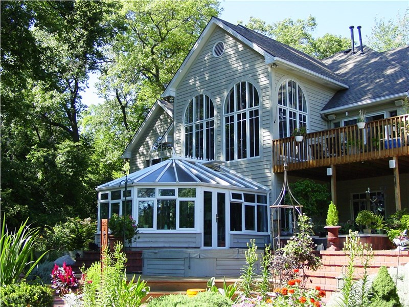 LivingSpace Sunrooms Blog