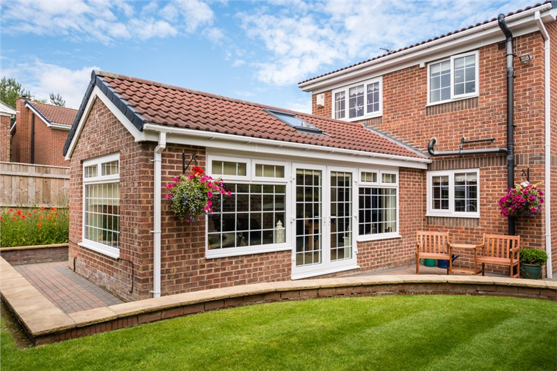 When You Are Considering Adding A Living Space To Your Home, You Might Come  Across Sunrooms And Conservatories. Although Some People Use The Terms ...
