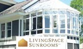 Lifetime Warranty on your Sunroom!
