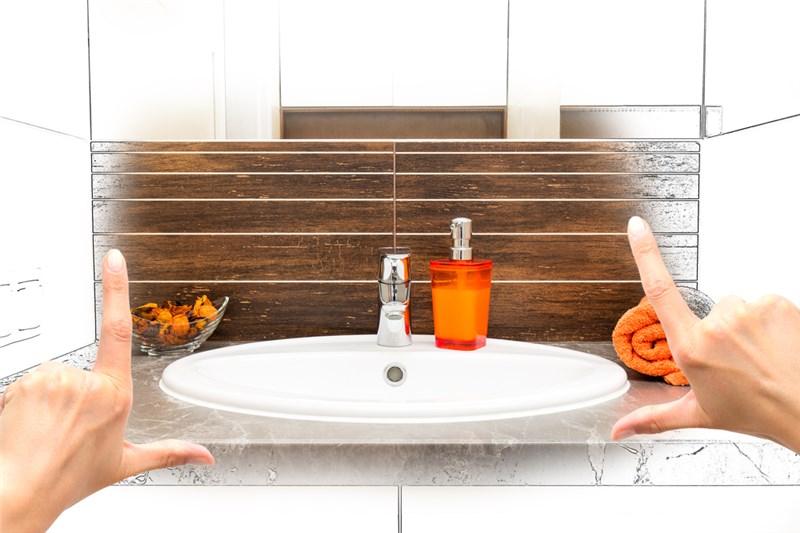Bathroom Remodel Fort Myers 4 easy fort myers bathroom remodel ideas | luxury bath