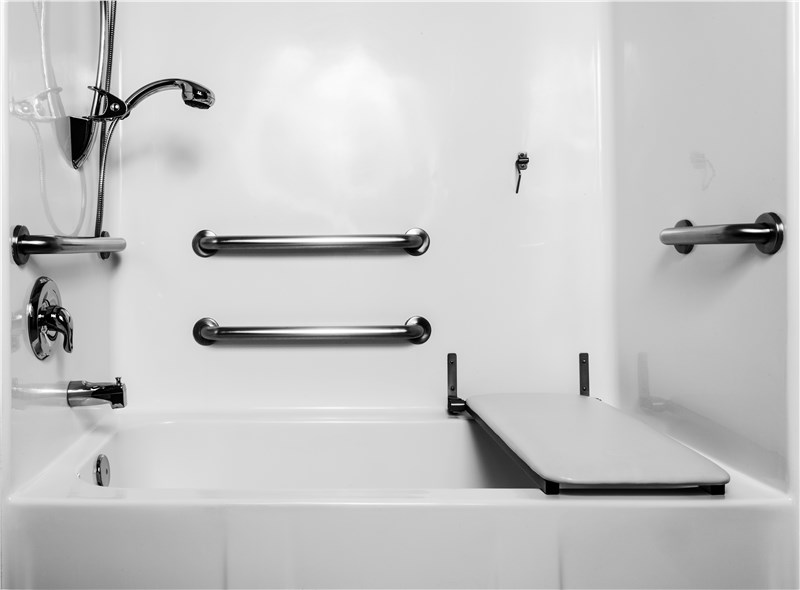 Ways to Improve Accessibility in Your Bathroom