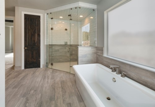 What Kind of Shower Is Right for Your Bathroom?