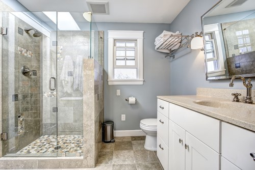 Which Shower Wall Materials Offer the Most Benefits?