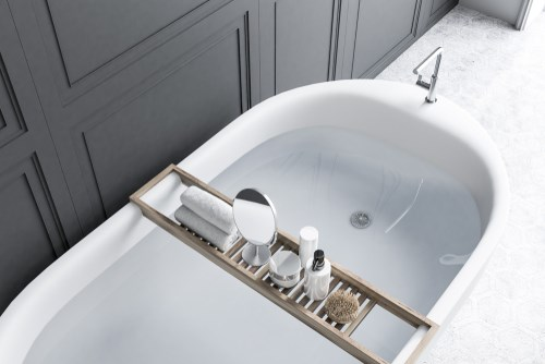 Modernize the Look of Your Walk-In Tub with These Tips