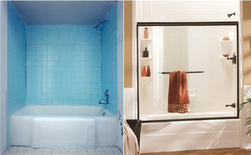 4 Telltale Signs You Need a Replacement Bathtub