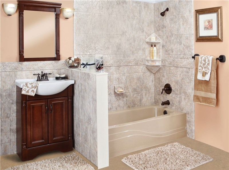 Remodeling Your Bathroom? Consider This.