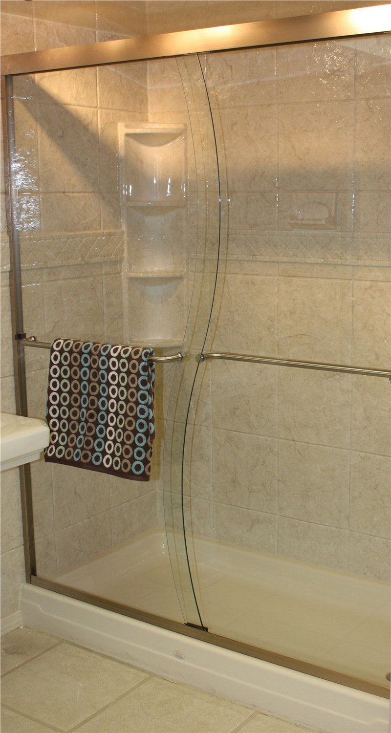 Tips for Your Shower Remodel
