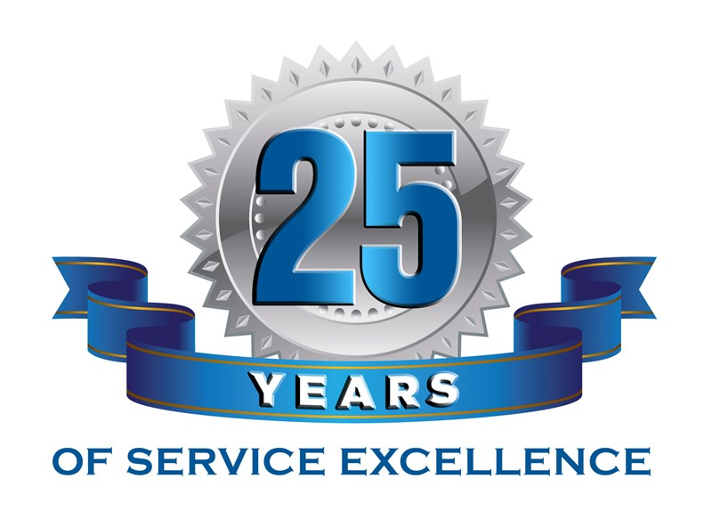 Celebrating 25 Years of Expert Bath Remodeling