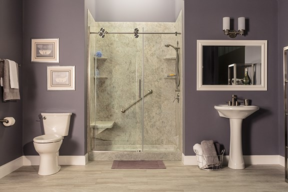 Bathroom Fixtures Jackson Tn jackson tn shower replacement | shower replacement company in