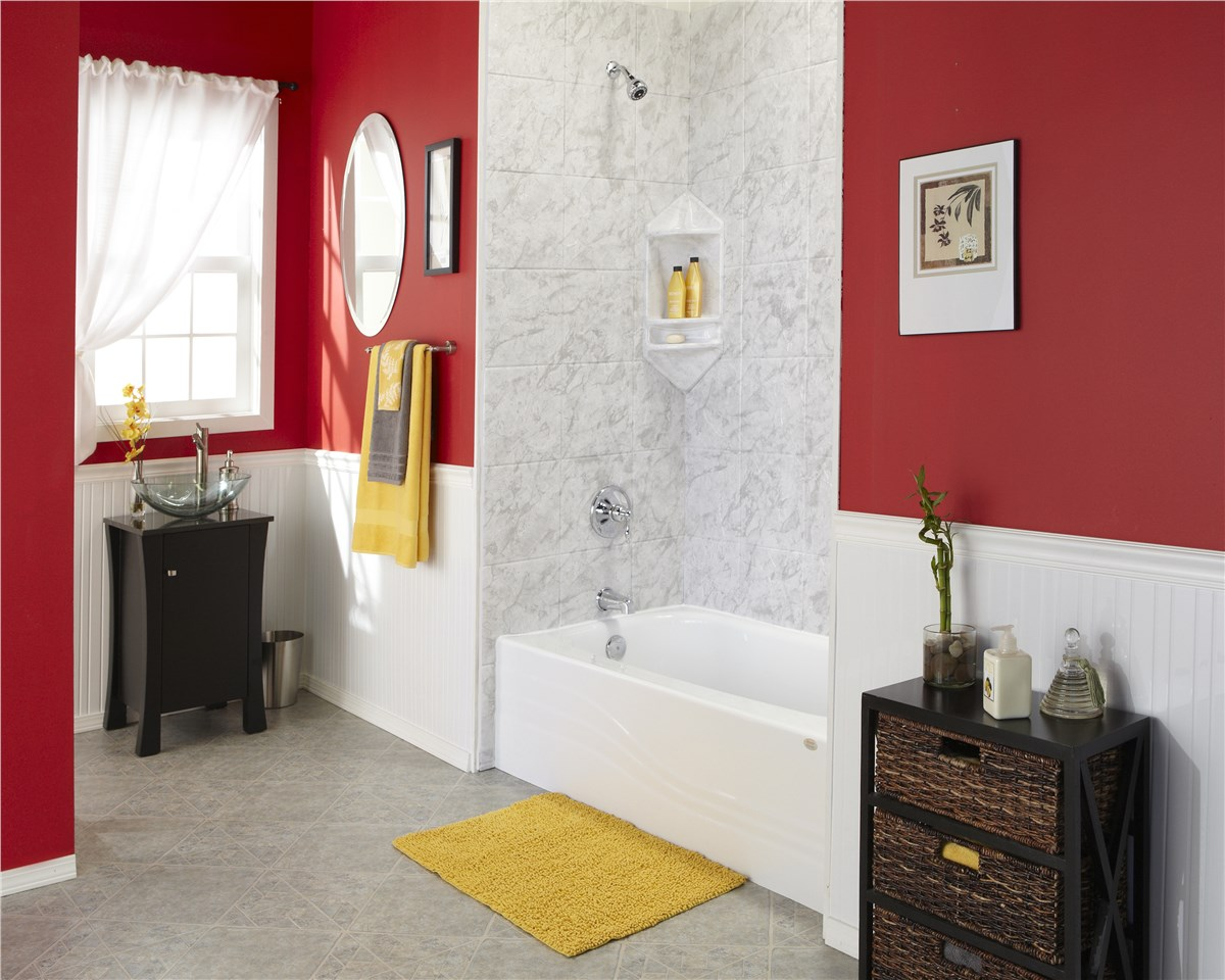 Bathroom Remodeler Gallery | Photos Bathroom Remodel | Luxury Bath