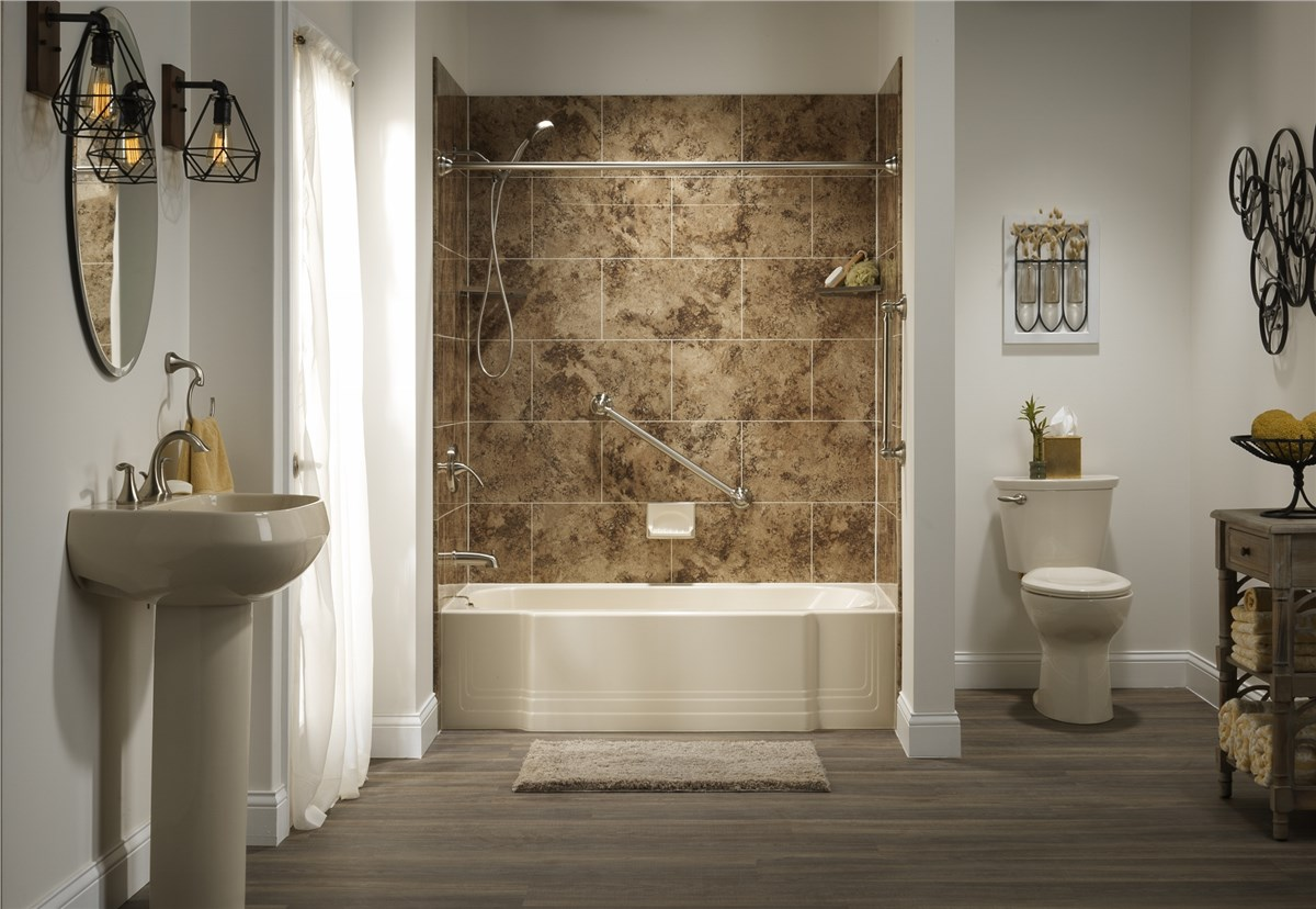 . Bathroom Remodeler Gallery   Photos Bathroom Remodel   Luxury Bath