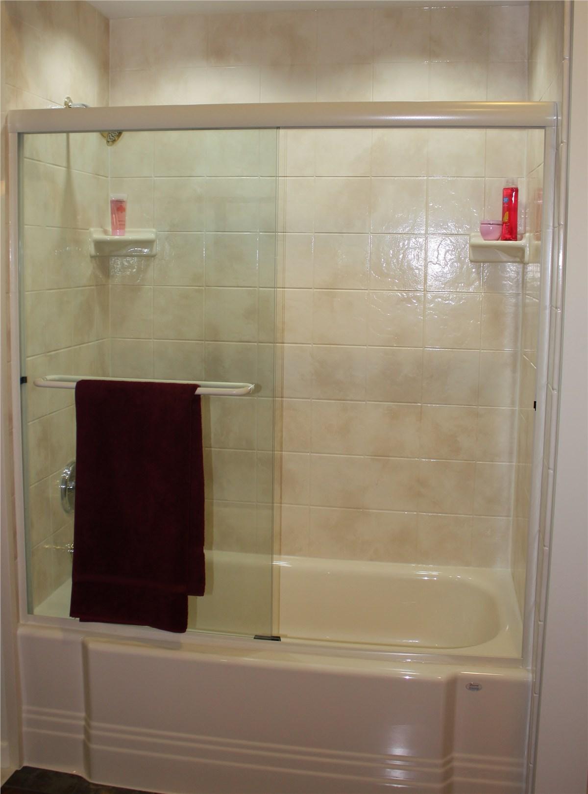 Shower Doors Shower Door Company Luxury Bath