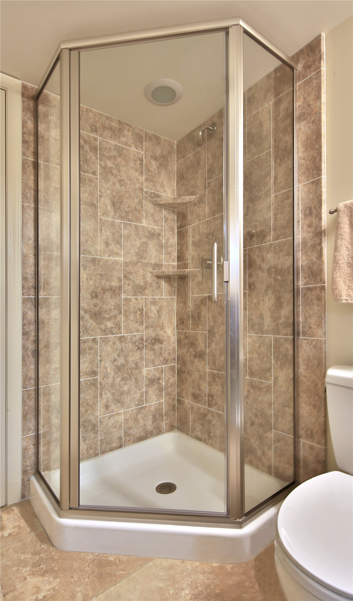 Bathroom Shower Remodeling One Day Remodel  One Day Affordable Bathroom Remodel  Luxury Bath