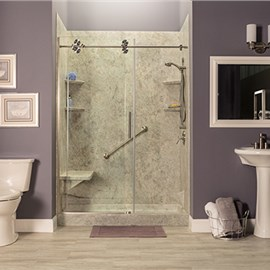 Luxury Bathrooms Showers shower remodel | shower renovation | remodel shower | luxury bath