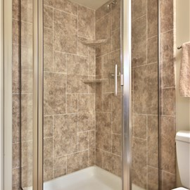 One Day Remodel One Day Affordable Bathroom Remodel Luxury Bath - Bathroom remodeling wheaton il