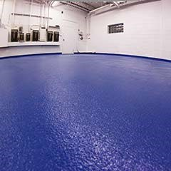 The Benefits of Polyurea Floor Coating