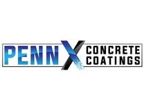 Penn X Concrete Coatings