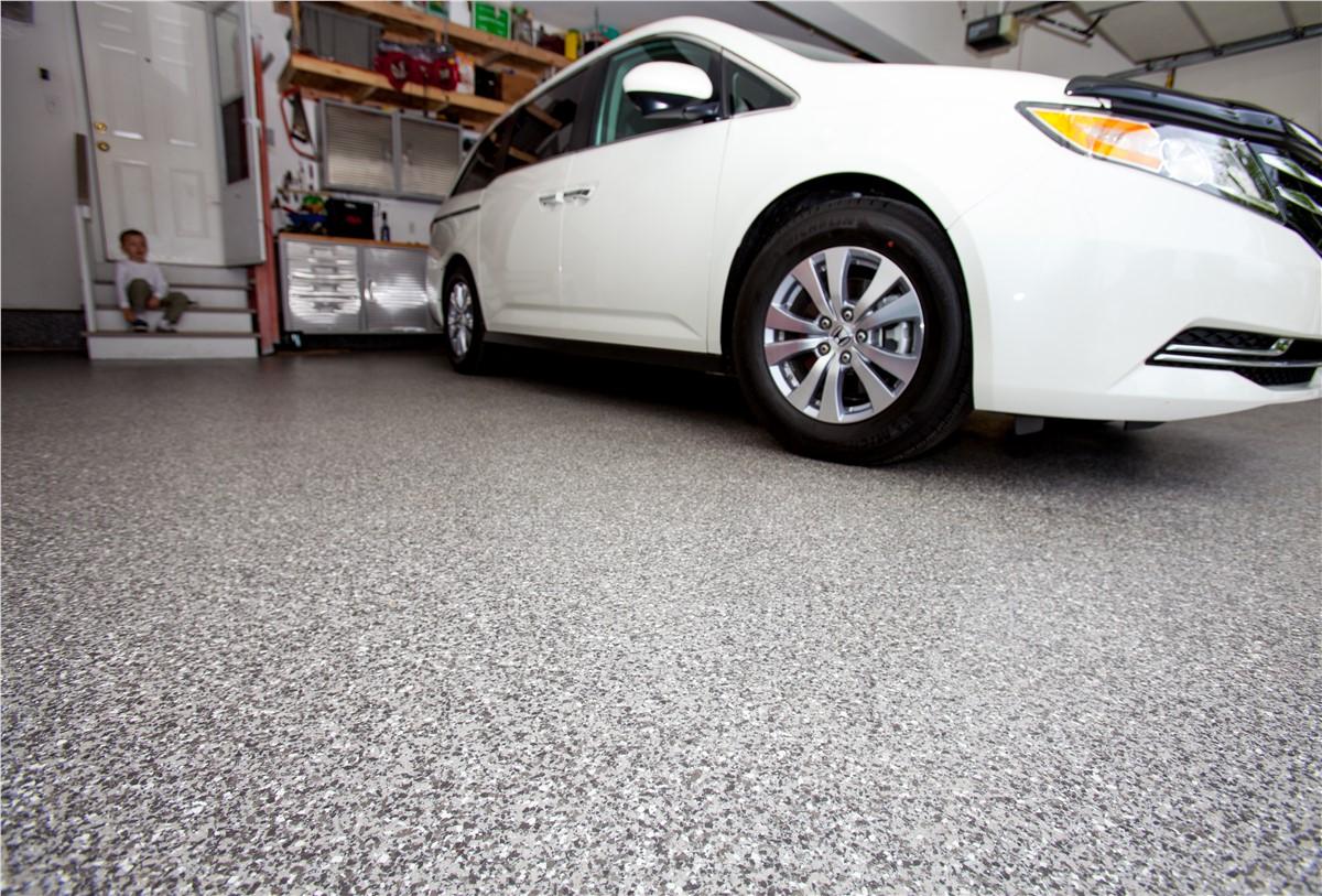 Floor Coating Gallery Garage Floor Coating Penntek Coating