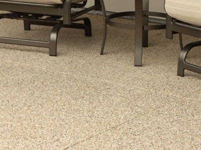 Residential Floor Coatings