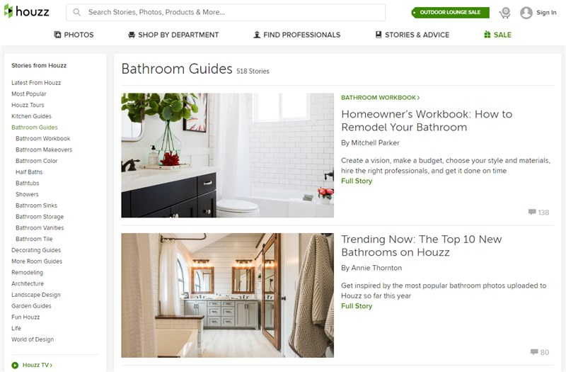 Bathroom Makeovers To Sell 3 tools to sell more during in-home consultations - 3 tools to