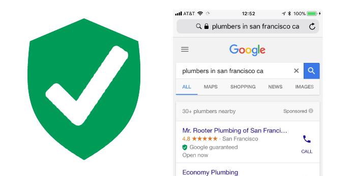 Google Guaranteed